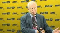Jurek w Popołudniowej rozmowie RMF (03.11.17)