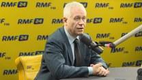 Jurek w Porannej rozmowie RMF (30.01.16)
