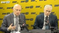 Jurek w RMF: Premier może się zmienić w 24 godziny