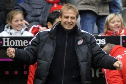 Jurgen Klinsmann /AFP