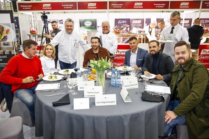 Jury degustacyjne /Styl.pl/materiały prasowe