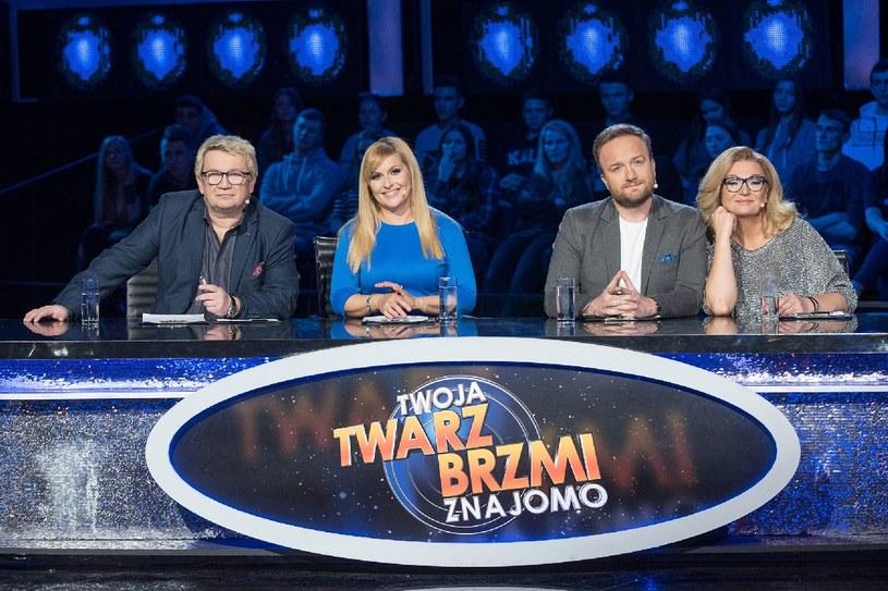Jury znów było pod wrażeniem transformacji uczestników /Polsat