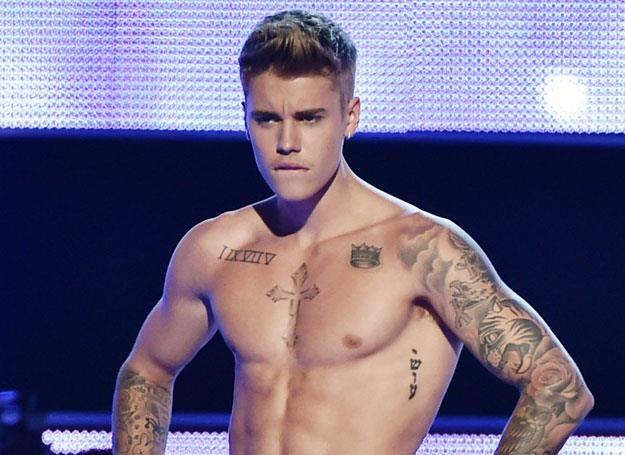 Justin Bieber nie miał dobrego 2014 roku - fot. Theo Wargo /Getty Images