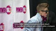 Justin Bieber przyznał się do winy