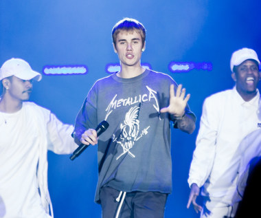 Justin Bieber w Krakowie: Justin śpiewa, tańczy i uczy się polskiego (relacja, zdjęcia)