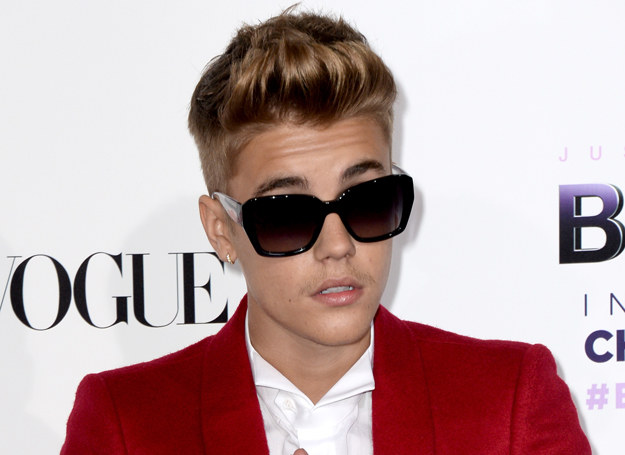 Justin Bieber /Getty Images