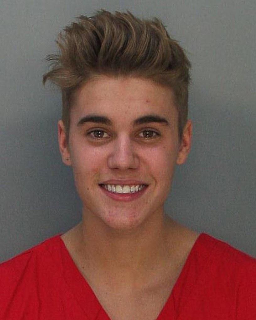 Justin Bieber /Polaris Images /East News