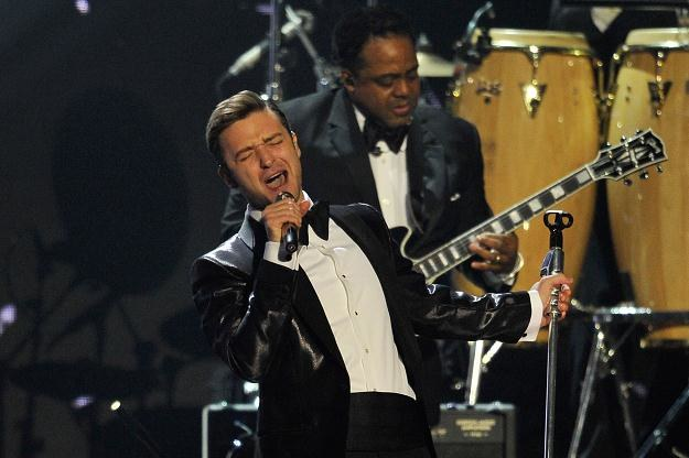 "Justin Timberlake: ""Jeżeli Pink Floyd, Led Zeppelin czy Queen mogli…"" fot. Matt Kent /Getty Images/Flash Press Media"