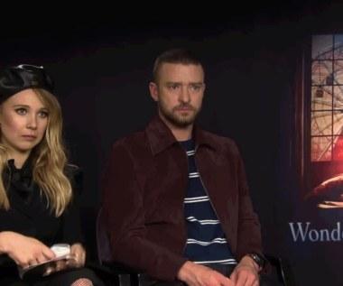 """Justin Timberlake: """"Po prostu się głodziłem"""""""