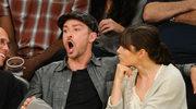 Justin Timberlake pokazał zdjęcie synka!