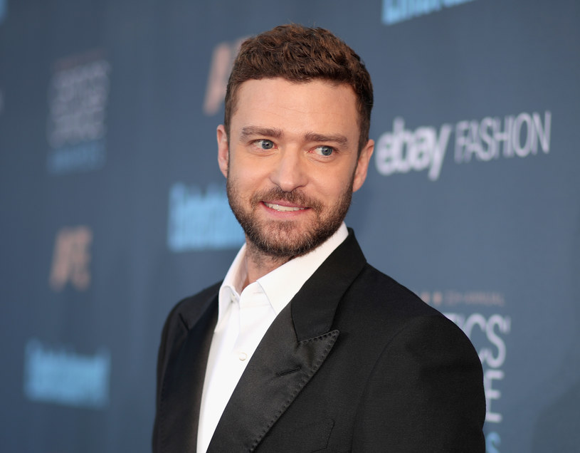 Justin Timberlake /Christopher Polk /Getty Images
