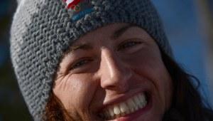 Justyna Kowalczyk druga w narciarskim maratonie Birkebeinerrennet