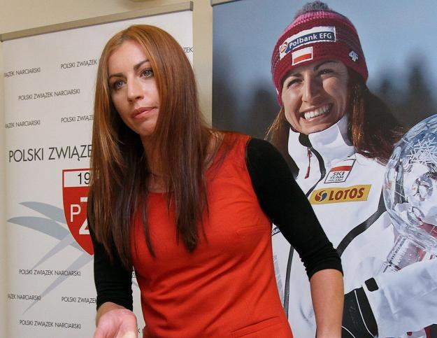 Justyna Kowalczyk/fot. Jacek Bednarczyk /PAP