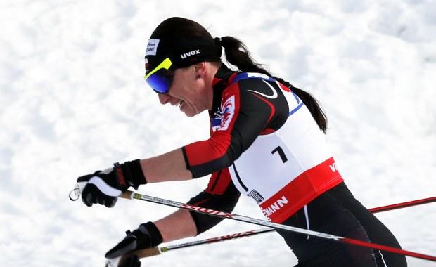 Justyna Kowalczyk nie wystartuje w mistrzostwach Polski
