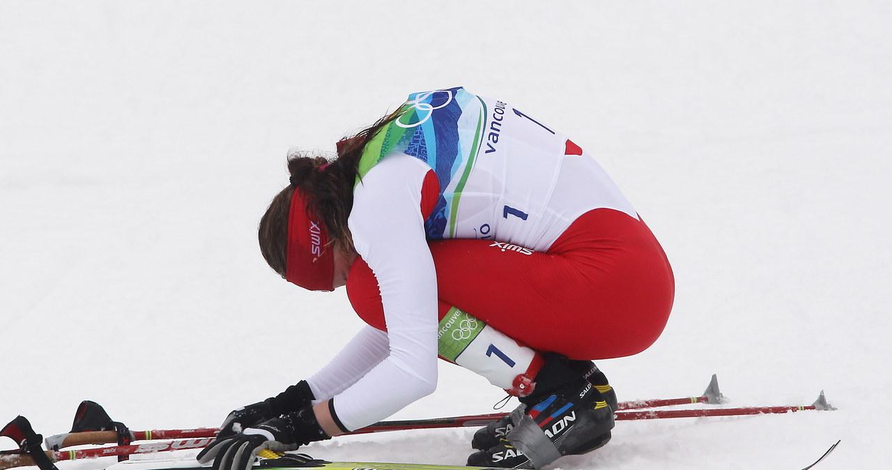 Justyna Kowalczyk sięgnęła po olimpijskie złoto!