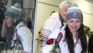 Justyna Kowalczyk: Soczi 2014 to najlepsze igrzyska, na jakich startowałam