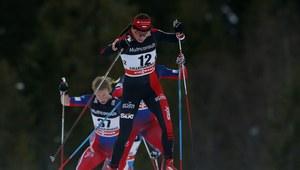 Justyna Kowalczyk wygrała maraton Arefjallsoppet