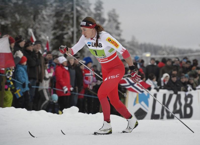 Justyna Kowalczyk /AFP