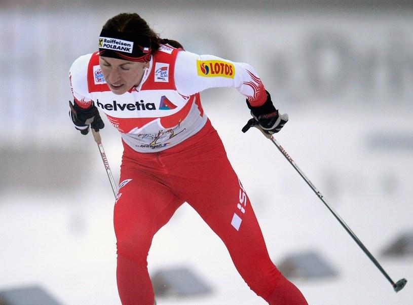 Justyna Kowalczyk /Dennis Grombkowski /Getty Images