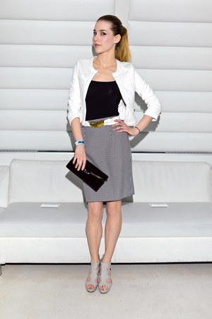 Justyna Mickiewicz, dziennikarka