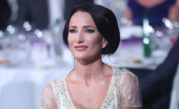 Justyna Steczkowska straciła prawo jazdy