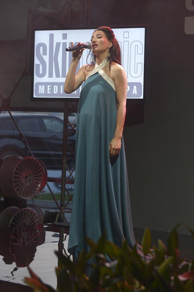 Justyna Steczkowska /AKPA