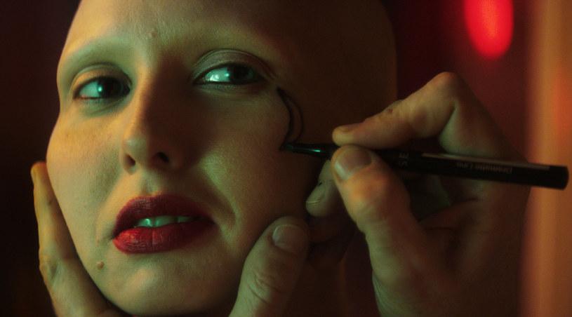 """Justyna Wasilewska w filmie """"Serce miłości"""" /Gutek Film /materiały dystrybutora"""