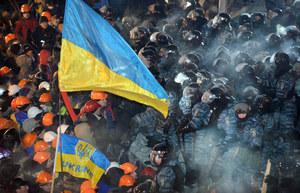Juszczenko: Popieram działania opozycji na Majdanie