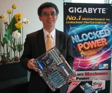 Jutro płyty głównej - Computex 2010