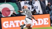 Juventus pokonał Milan 1-0 w hicie Serie A
