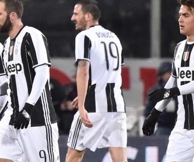 Juventus zmienił herb. Kibice oburzeni!
