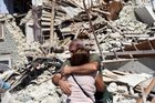 Już 159 ofiar śmiertelnych trzęsienia ziemi we Włoszech