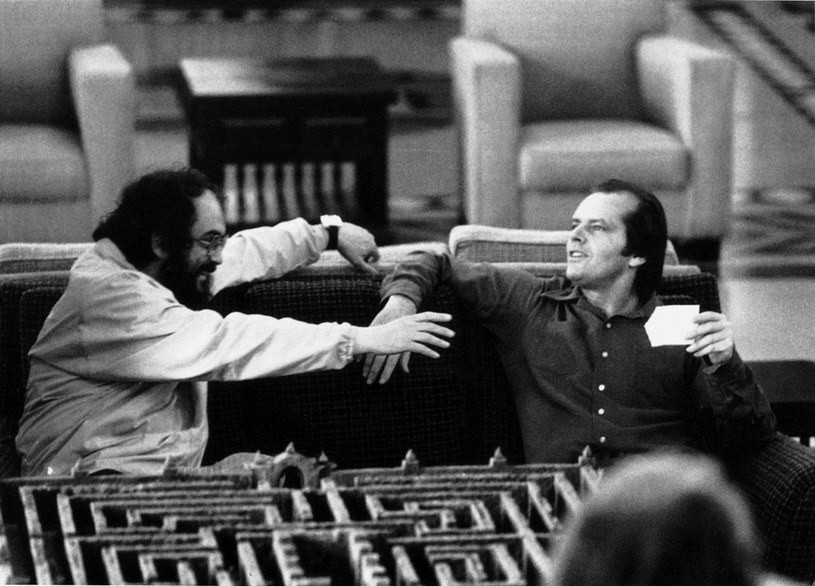 """Już 4 maja 2014 otwarcie wystawy """"Stanley Kubrick"""", fot. Warner Bros. Entertainment Inc. /materiały prasowe"""