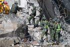 Już 55 ofiar śmiertelnych trzęsienia ziemi na Tajwanie, nadal zaginionych ponad 80 osób