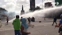 Już 60 ofiar protestów w Wenezueli