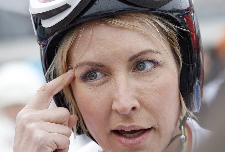 Już dwa lata temu 45-letnia obecnie Mills za cel obrała sobie zdobycie złota igrzysk paraolimpijskich w Soczi w narciarstwie alpejskim /GEORG HOCHMUTH /PAP/EPA
