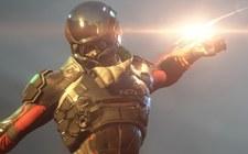 Już jest - nowy gameplay z Mass Effect: Andromeda!