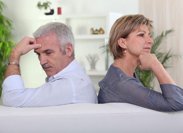 Już nie wiem jak mam rozmawiać z mężem /123RF/PICSEL