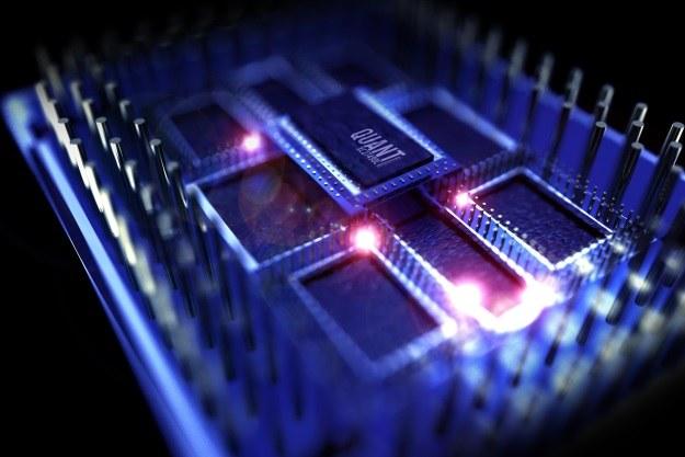 Już niebawem komputery kwantowe zmienią nasze życie /stock.xchng