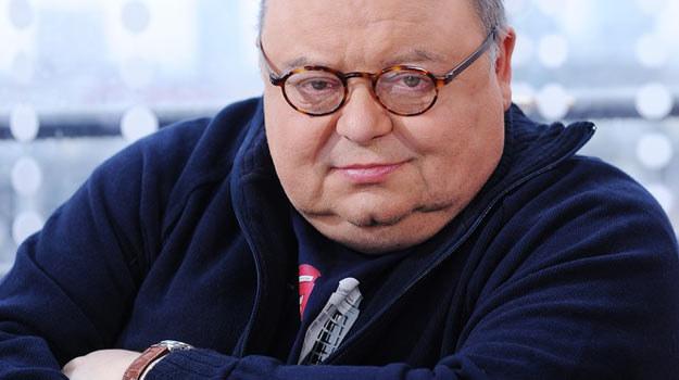 Juz od 45 lat możemy obcować z poczuciem humoru i muzyczną wiedzą Wojciecha Manna /INTERIA.PL/PAP