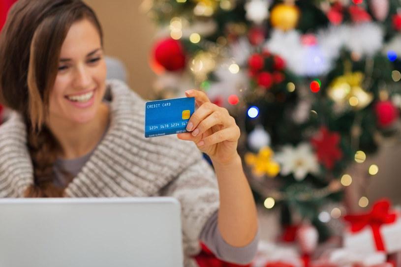 Juz teraz pomyśl o tym, żeby nie zrujnować swojego portfela na święta /©123RF/PICSEL
