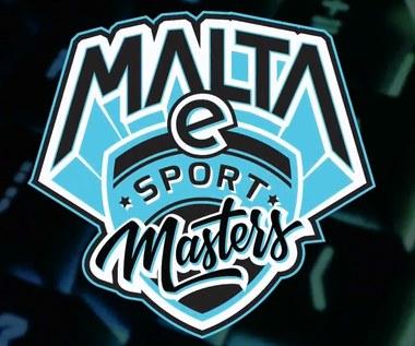 Już w najbliższy weekend rusza Malta eSports Masters 2018