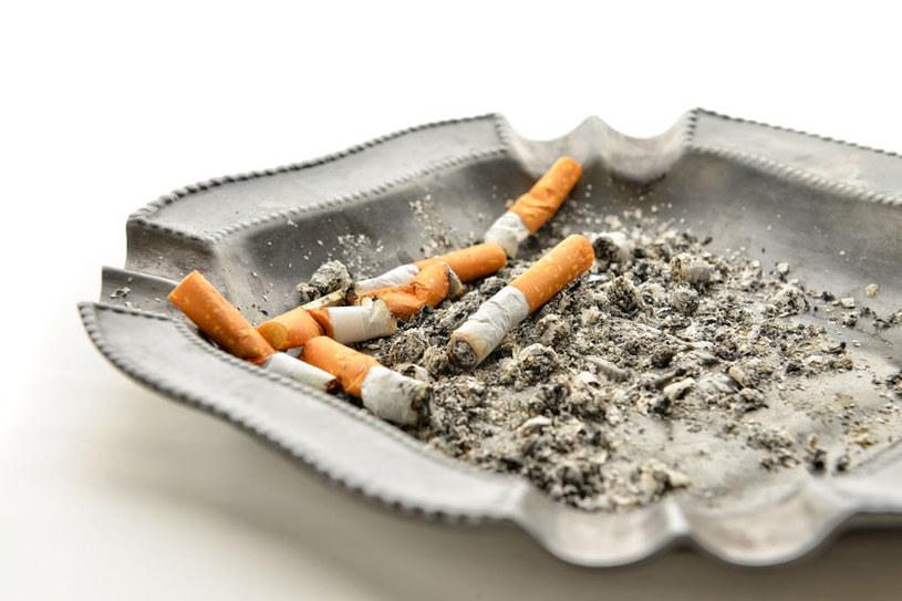 Już wiadomo, dlaczego odstawienie papierosów jest takie trudne /©123RF/PICSEL