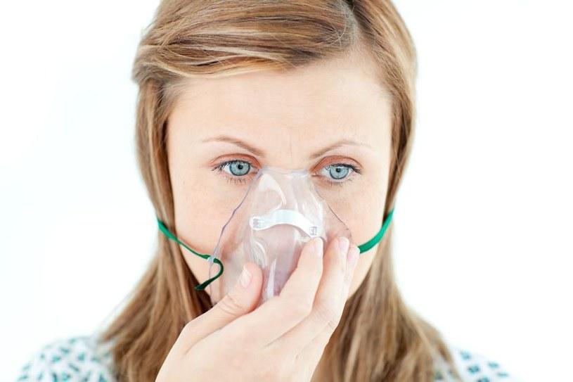 Już wiadomo jak ochronić dzieci przed astmą /123RF/PICSEL