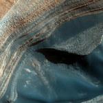 Już wiadomo skąd pozyskać wodę na Marsie