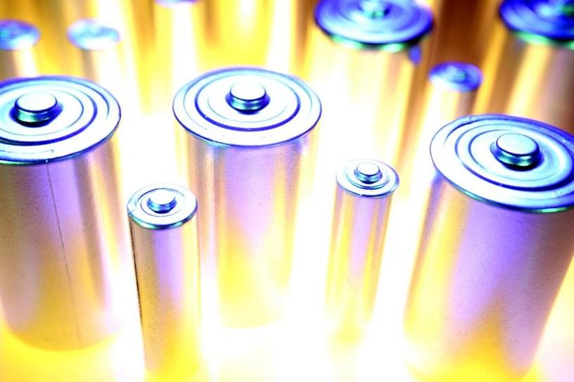 Już wkrótce akumulatory litowo-powietrzne zastąpią wszelkiego rodzaju baterie? /©123RF/PICSEL