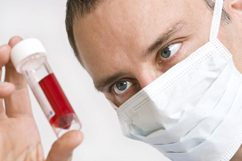 Już wkrótce może się udać pokonać wirusa HIV /© Glowimages
