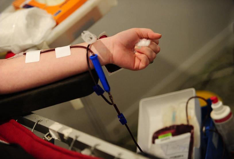 Już wkrótce nie trzeba będzie przejmować się różnymi grupami krwi /123RF/PICSEL