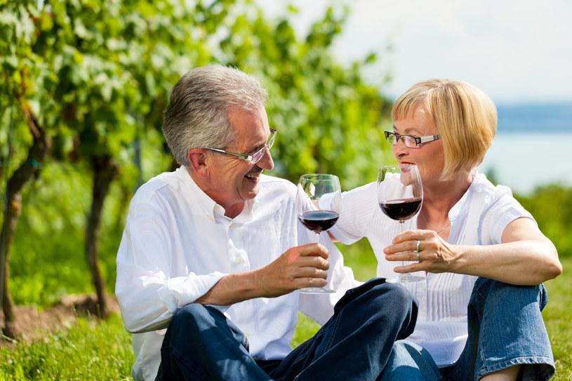Już wkrótce zacznie obowiązywać wcześniejszy wiek emerytalny: 60 lat dla kobiet i 65 lat dla mężczyzn /© Glowimages