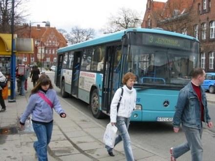 Już za kilka miesięcy powinniśmy używać w autobusach karty elektronicznej / fot. W. Mocny /portalpomorza.pl